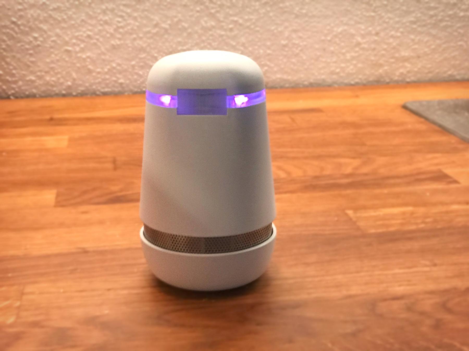 Bosch Spexor im Test für Wohnmobil und Wohnung