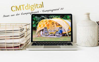 CMTdigital & CIVD PK – Die Trends des Campingjahres 2021