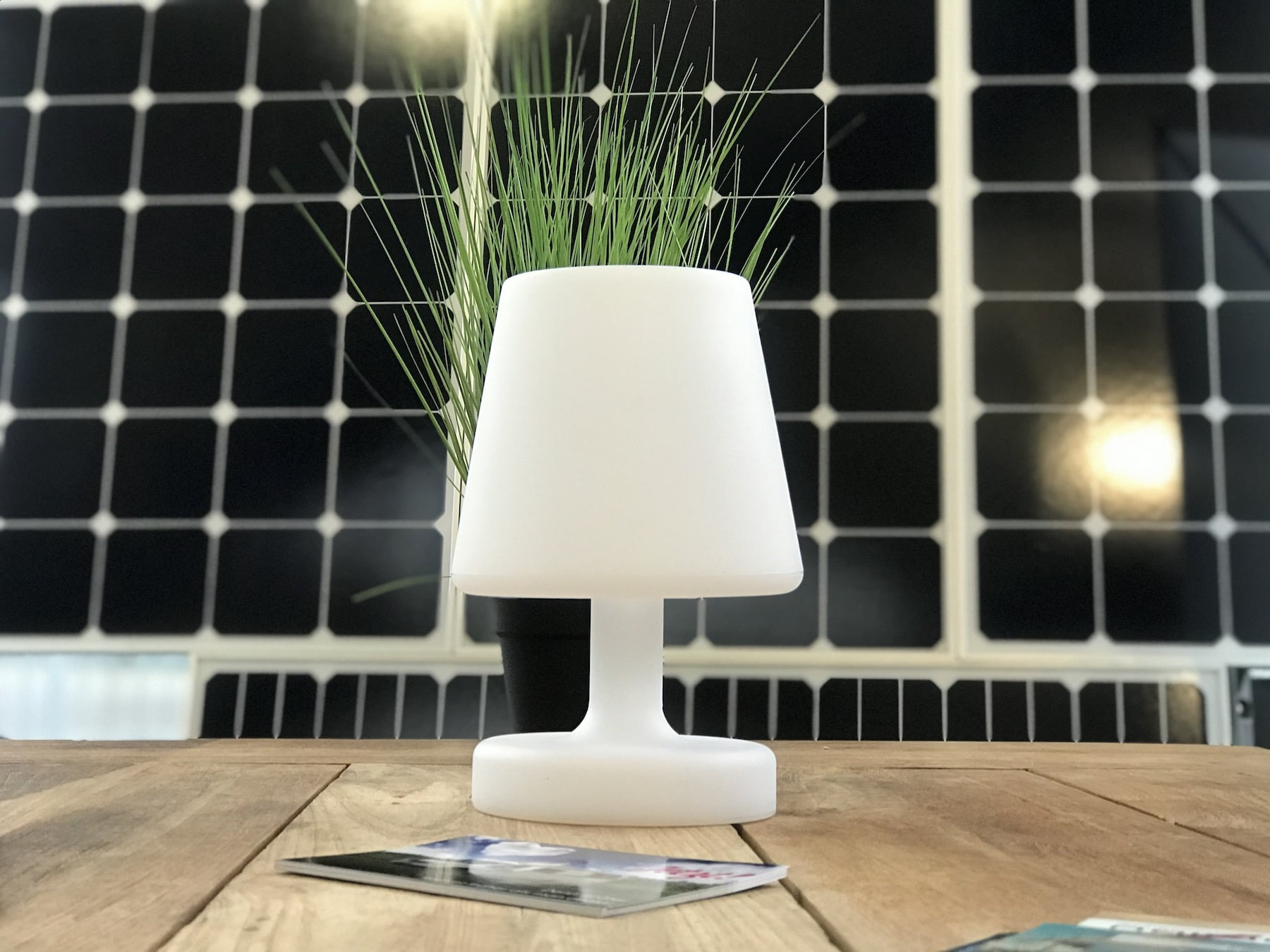 Solar und Lithium für Wohnmobile