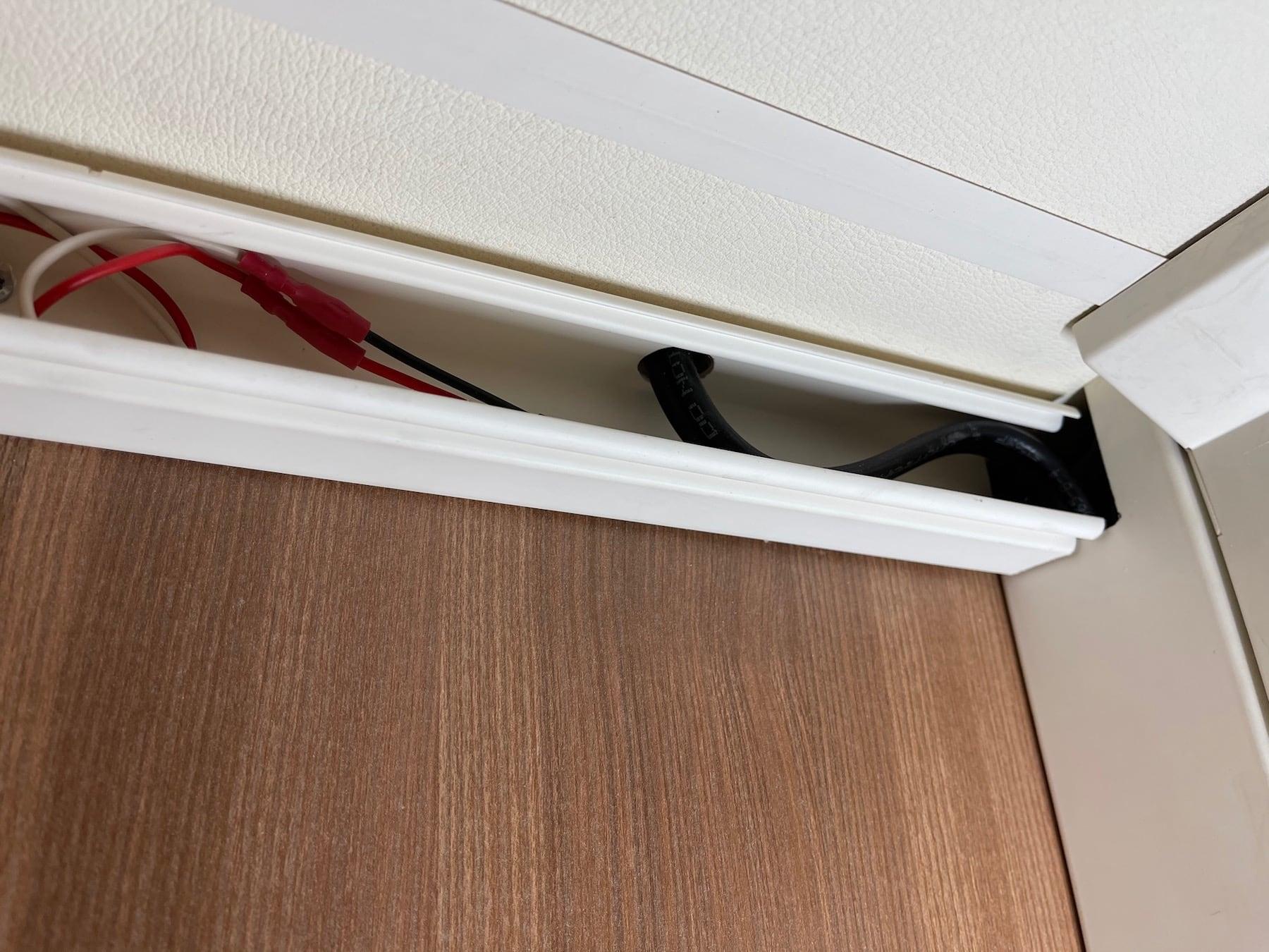 Fachgerechter Einbau von Solaranlage und Lithium Batterie für Wohnmobile