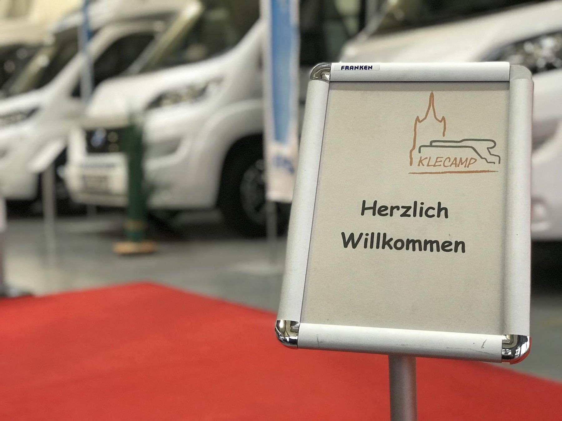 Klecamp Reisemobil Werkstatt in NRW Erfahrungen