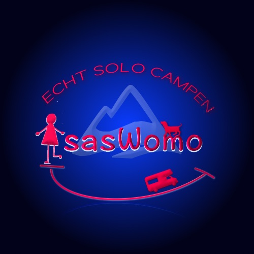 IsasWomo Logo