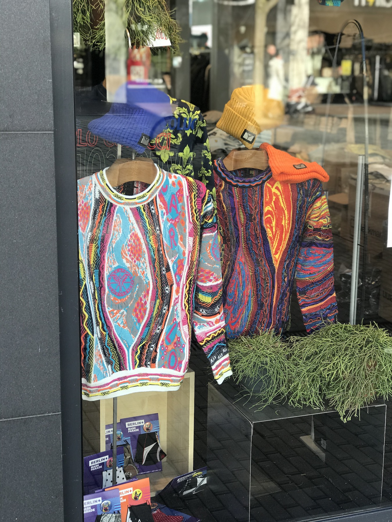 Huiiiii... Augenweide oder Augenkrebs? Mode in den Niederlanden