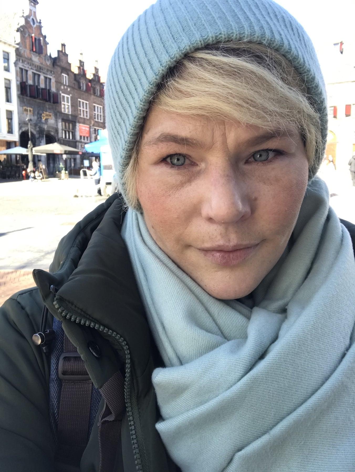 Schlendern durch die Innenstadt von Nijmegen