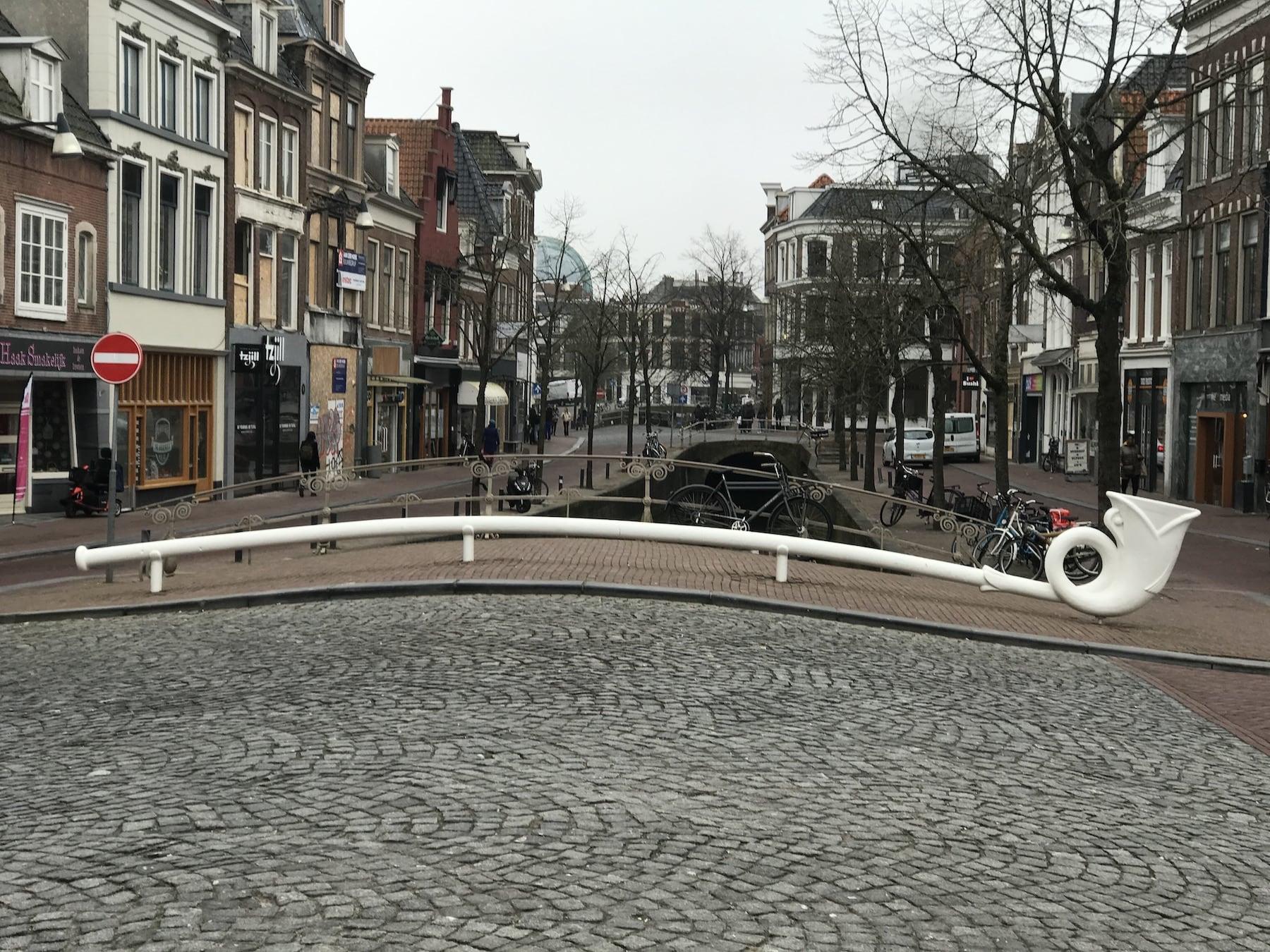 Leeuwarden Wohnmobil Tour Holland