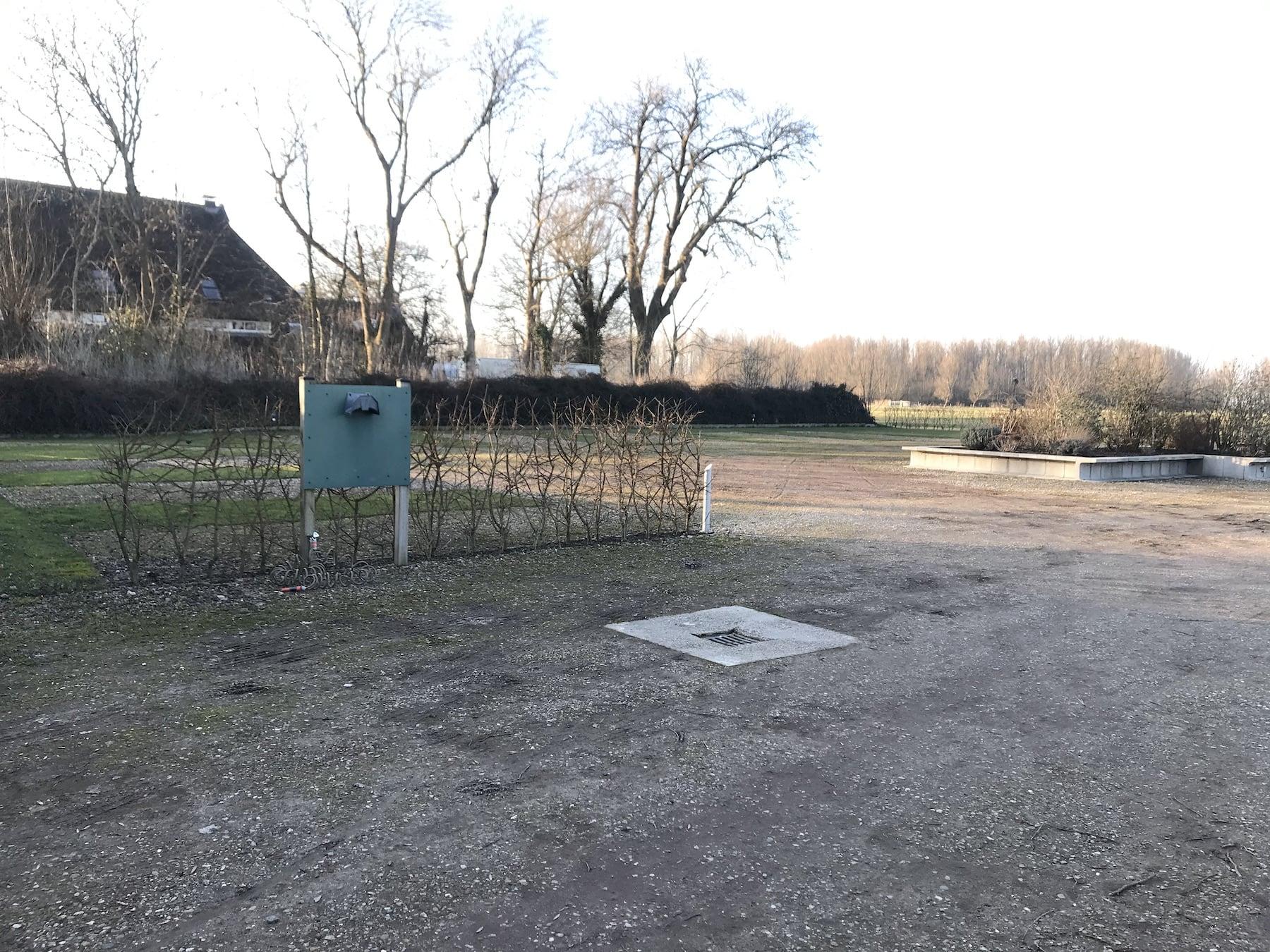 Stellplatz Lekkum - Wohnmobil durch Holland Tour