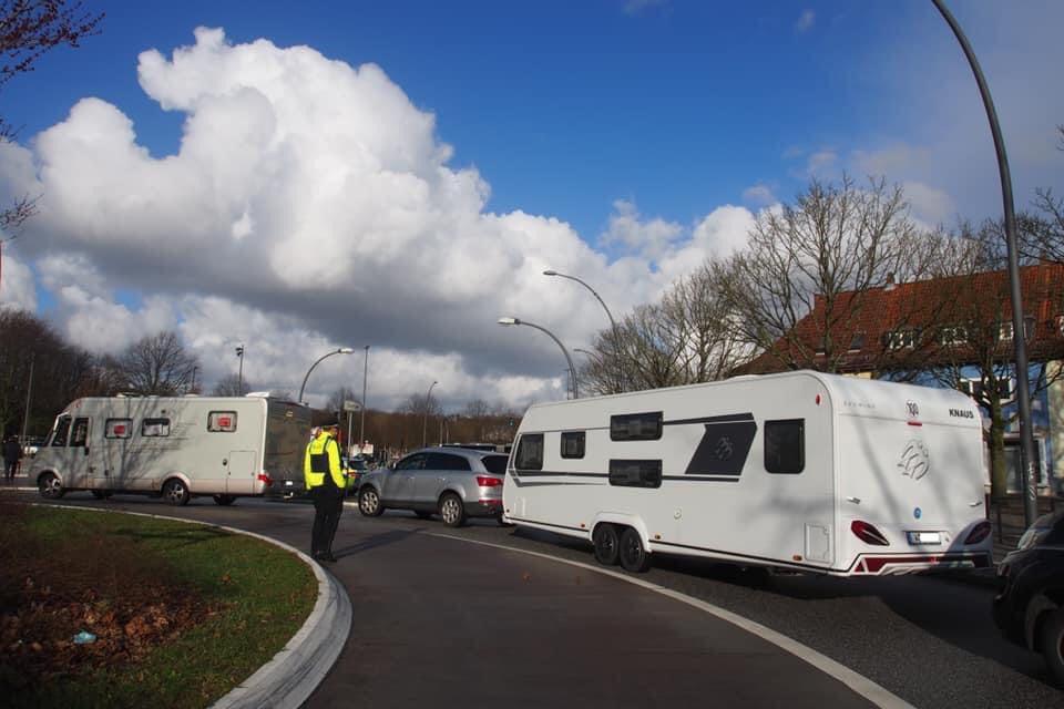 Camping Corona Reisen 2021
