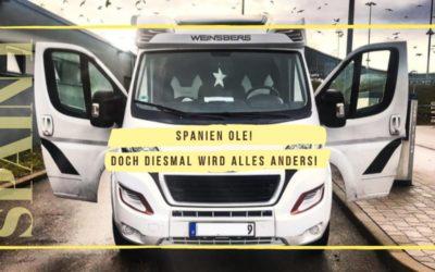 OLE Spanien – zum ersten Mal wird alles anders!
