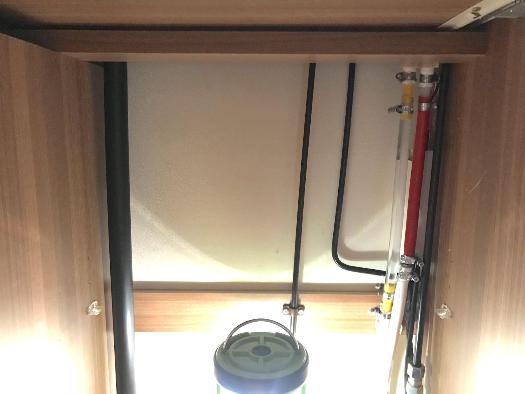 BWT Wasserfilter für Wohnmobil und Wohnwagen Alternative Bestcare