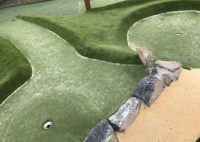 Action Golf