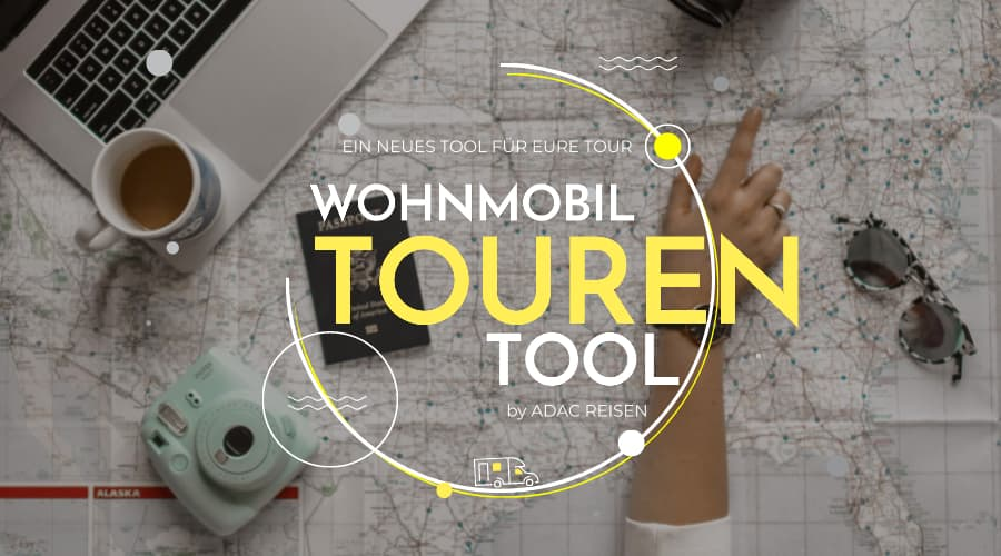 Wohnmobil-Tour Tool by ACAD