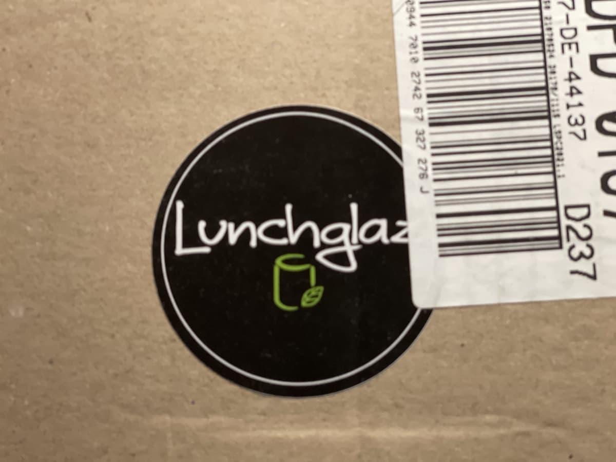 Lunchglaz im Test