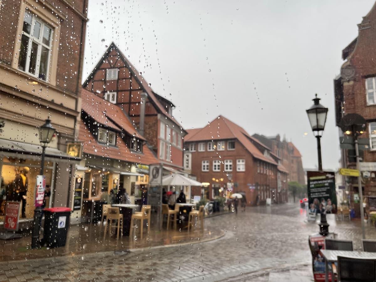 Stellplatz Lüneburg Norden